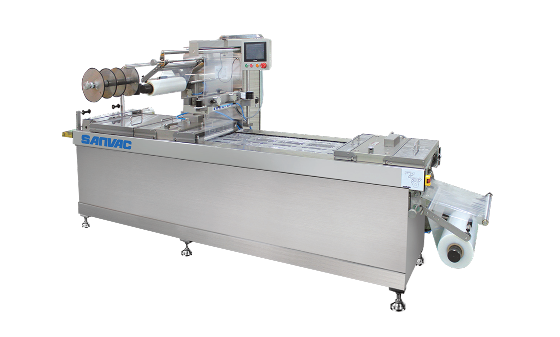 Mini Compact / Vacuum Packaging Machine - PACKSKO