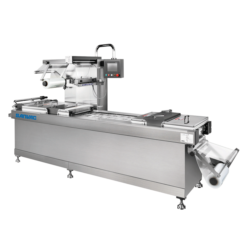 Small and Economical / Packaging Machine - PACKSKO