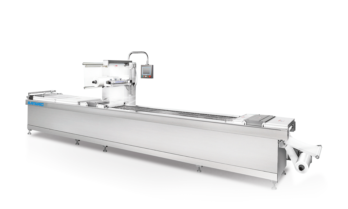 Multi-Purpose / High Performance / Vacuum Packaging Machine - PACKSKO